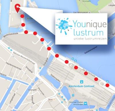 Contact met Younique Lustrum