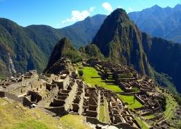 Meer dan magisch Machu Picchu