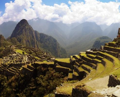 Meer dan magisch Machu Picchu 3
