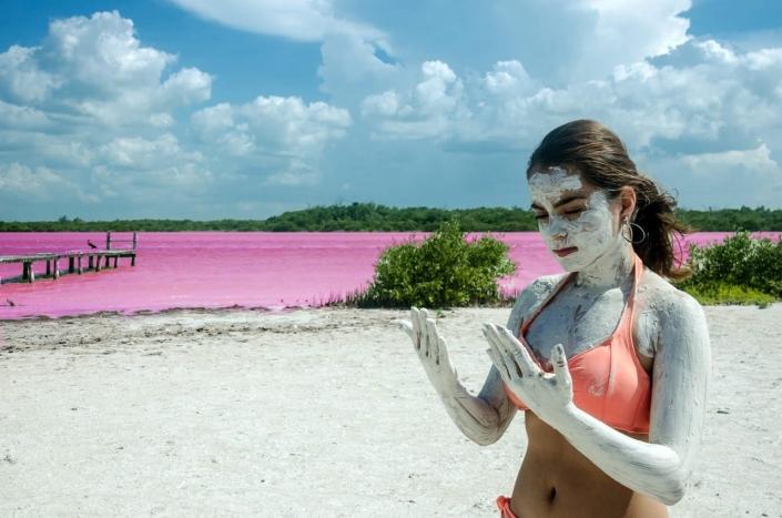 Lustrumreis Mexico! - Aanmodderen bij de Laguna