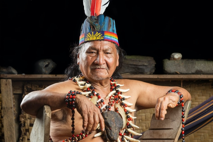 Amazing Amazone