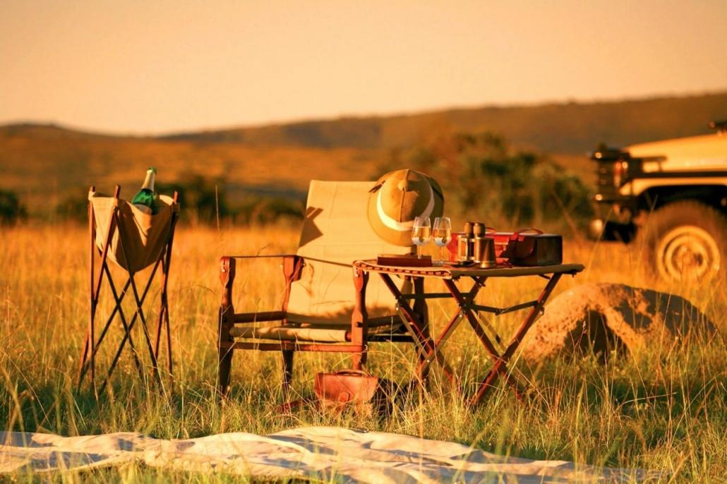 Lustrumreis naar Kenia! - Back to basics met een luxe touch