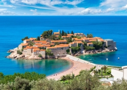 Lustrumreis Monenegro & Dubrovnik! - Beautiful Budva