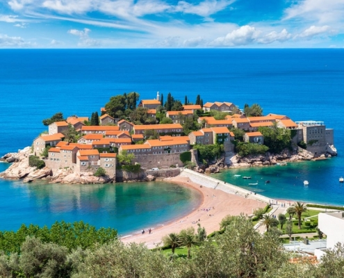 Lustrumreis Monenegro & Dubrovnik! - Beautiful Budva