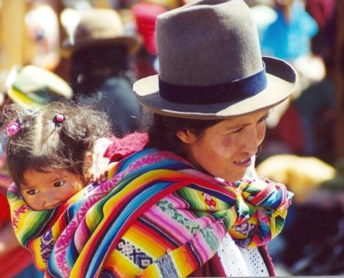 Breathtaking Bolivia