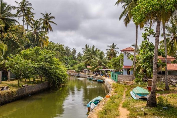 Lustrumreis Sri Lanka! - Canal tour? Kaneel tour?