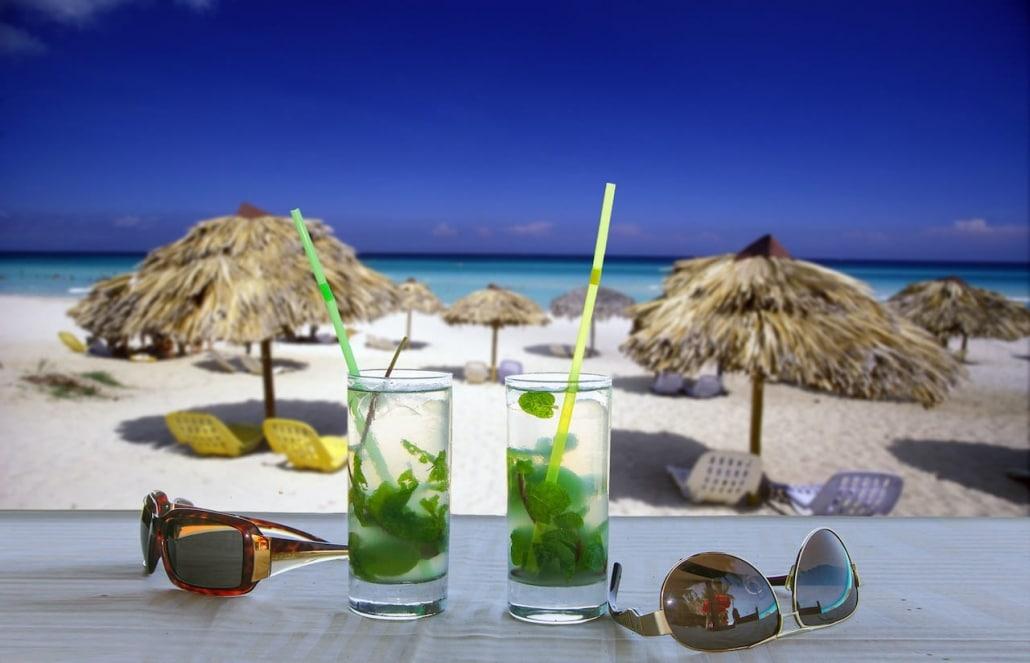 Lustrumreis naar Cuba! - Caribisch, Cocktails, Clubreis: Varadero