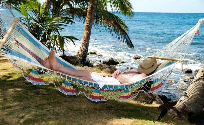 Lustrumreis naar Nicaragua - Carribean vibes @ Corn Island