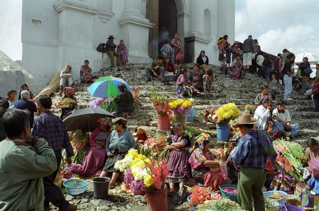 Lustrumreis Guatemala! - Lustrumreis Guatemala & Belize! -