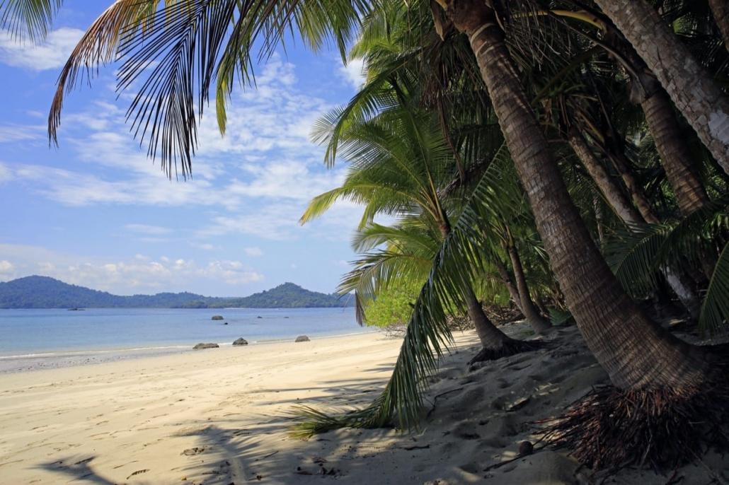 Lustrumreis naar Panama! - Galapagos op z'n Panamees