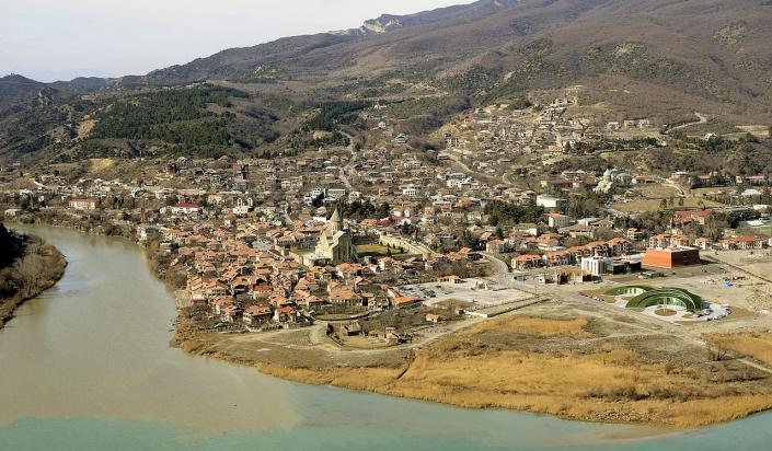 History in Gori