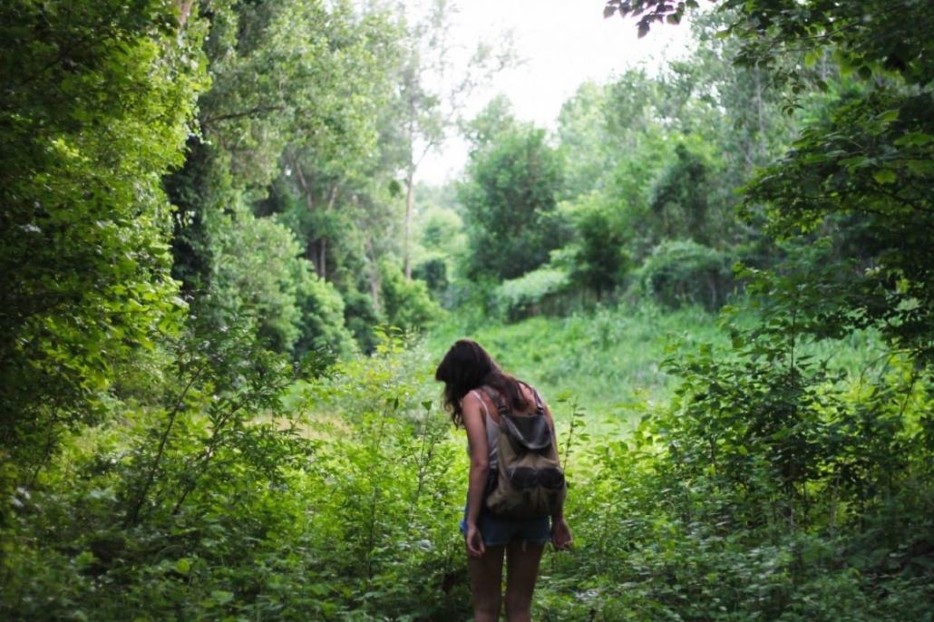 Lustrumreis Guatemala & Belize! - Jaarclub hike @ The Real Jungle