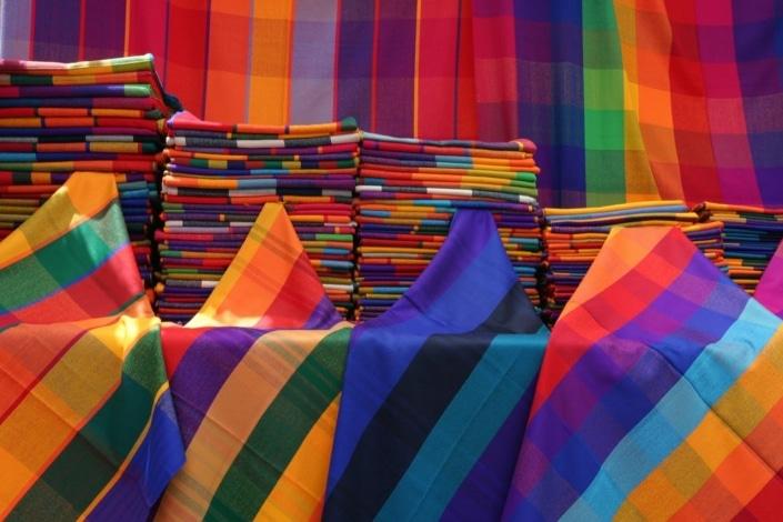 Lustrumreis Ecuador! - Kleurrijk Cuenca