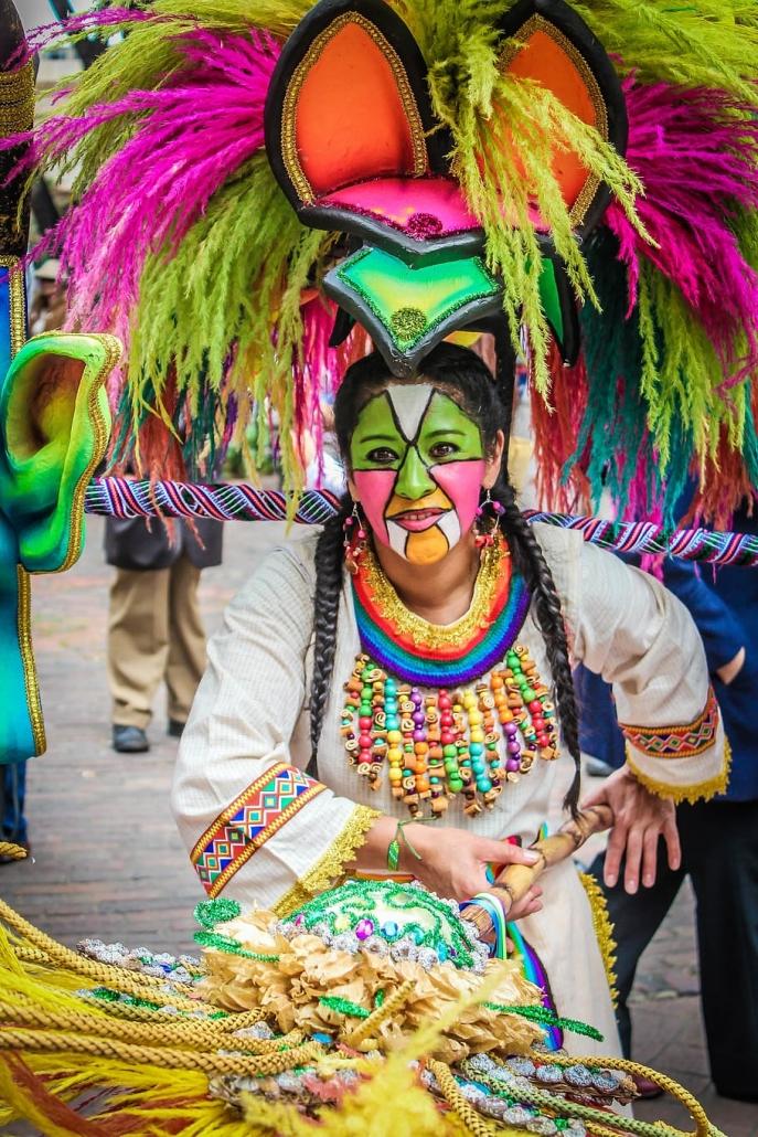 Lustrumreis Colombia! - Koloniaal en Caribisch Cartagena