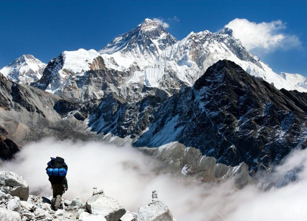 Kom aan je trekking - Lustrumreis Nepal!