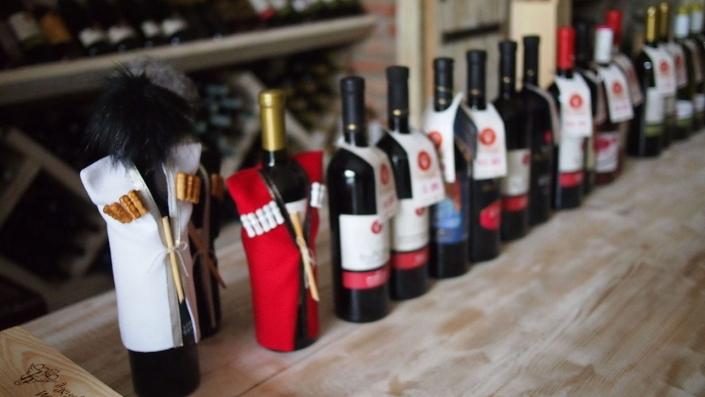Laaf je aan de (wijn)cultuur van Telavi