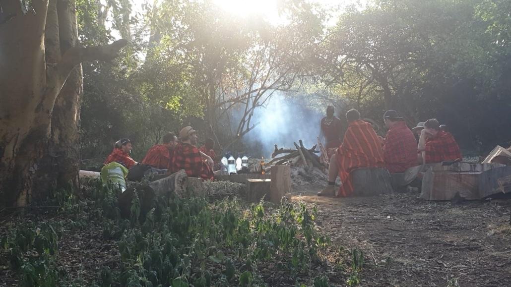 Lustrumreis naar Kenia! - Meet the Masai