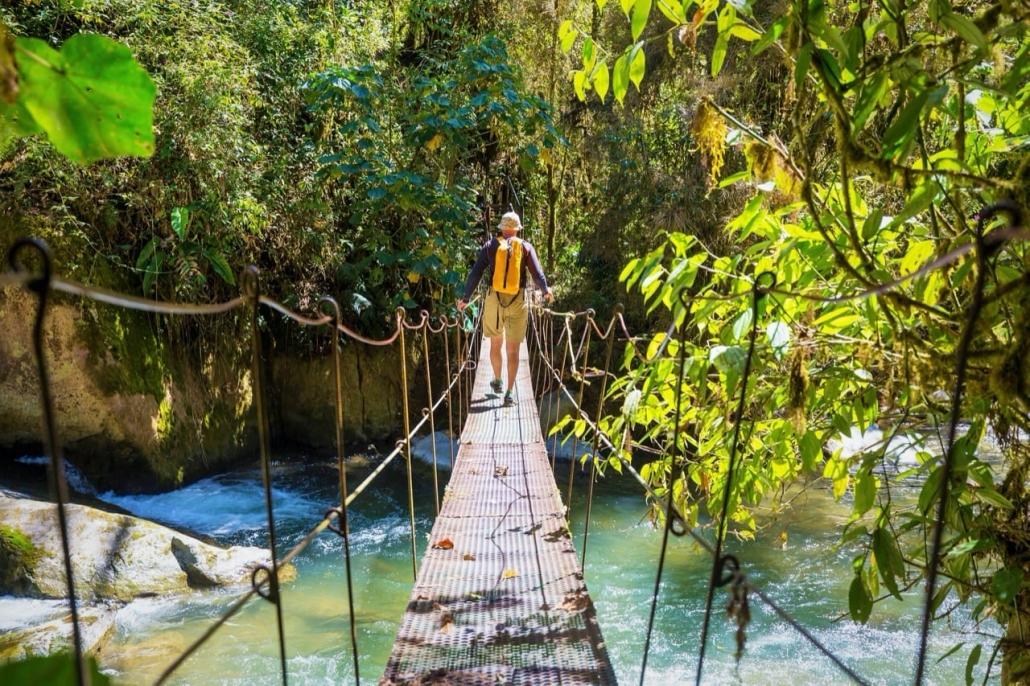 Monteverde National Park