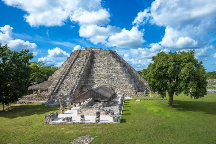 Lustrumreis Mexico! - More Maya @ Mayapan