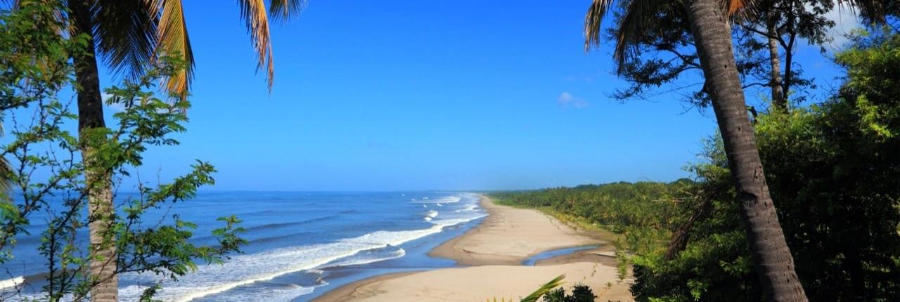 Nu naar Nicaragua