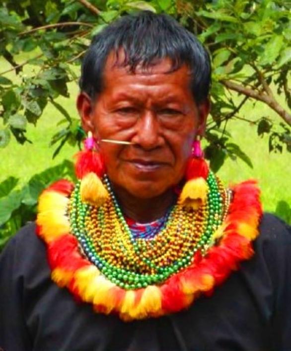 Lustrumreis Ecuador! - Ontmoetingen in het oerwoud