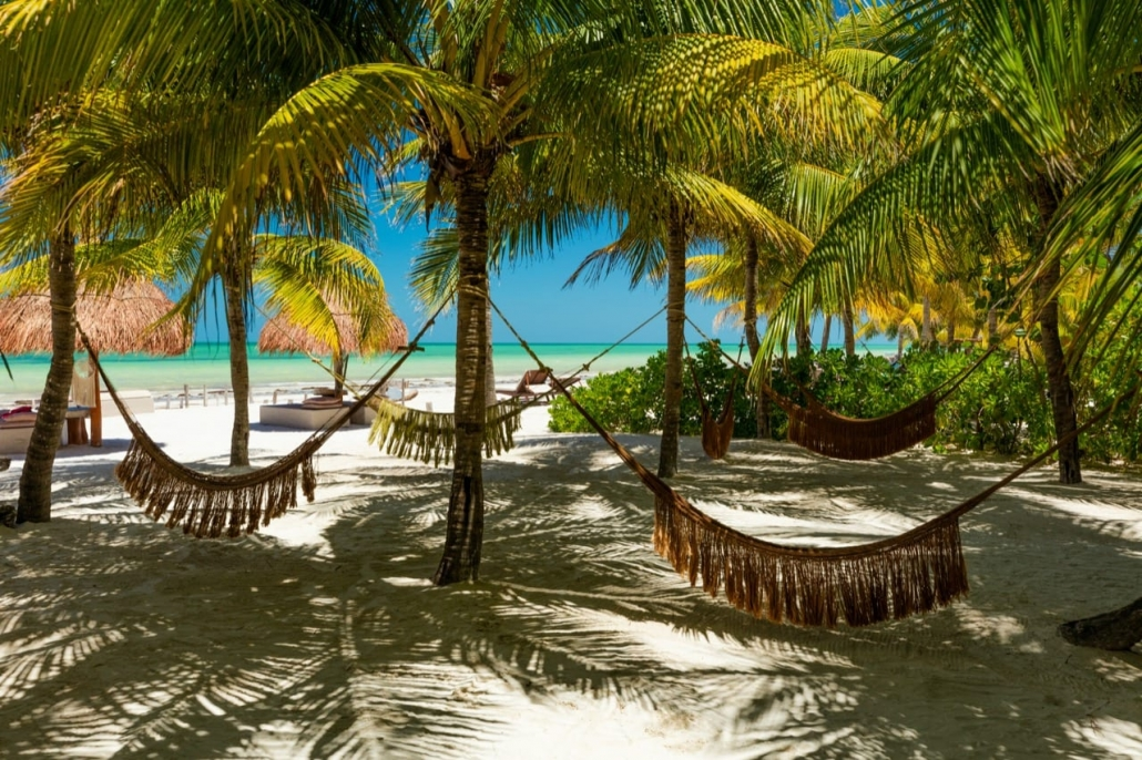 Lustrumreis Mexico! - Out of the Holbox