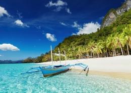 Paradise 2.0 De Filipijnen