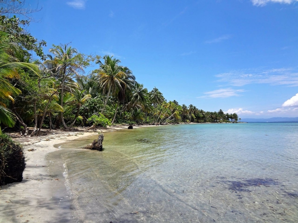 Paradise @ Puerto Viejo