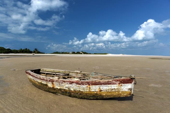 Paradise @ Vilanculos Mozambique