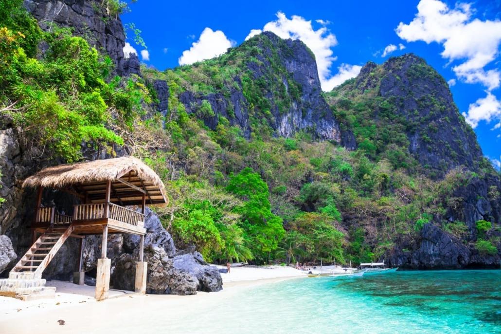 Lustrumreis Filipijnen! - Paradise in paradise: El Nido