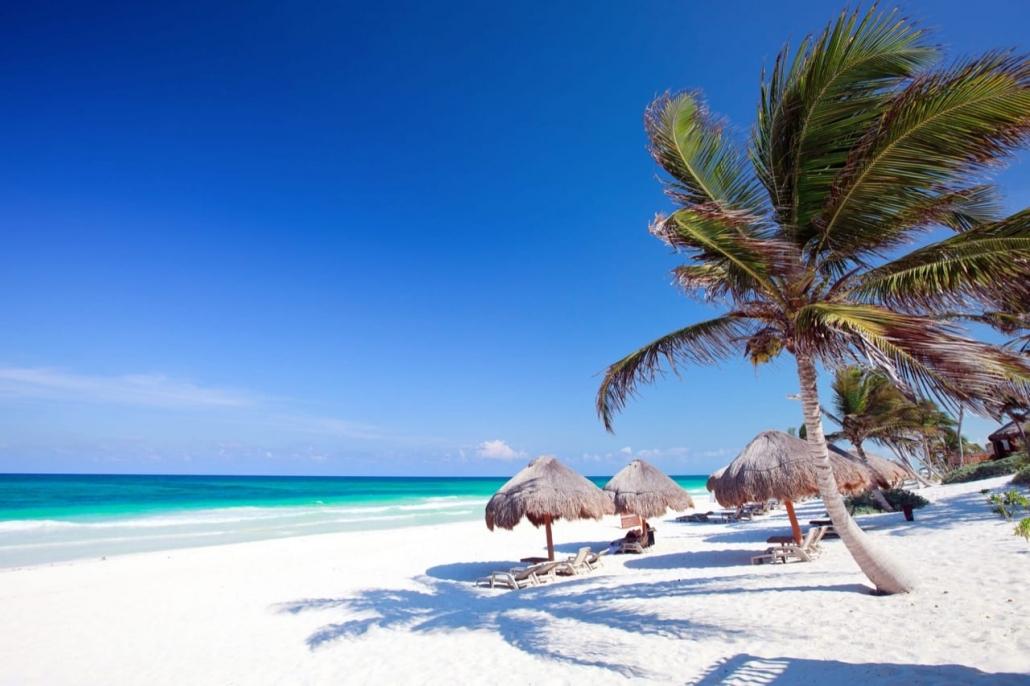 Lustrumreis Mexico! - Paradiso @ Playa del Carmen