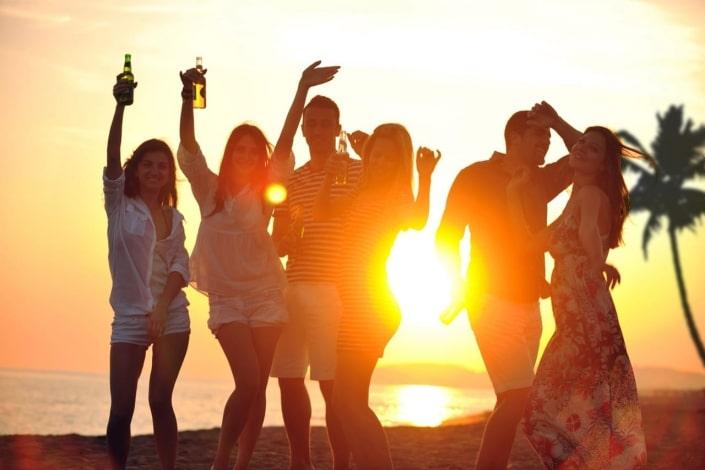 Lustrumreis naar Panama! - (Party) Paradise @ Bocas del Toro