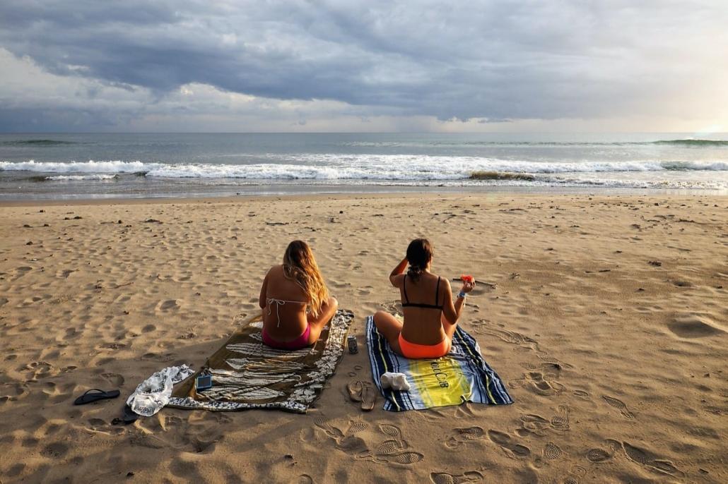 Lustrumreis naar Nicaragua - Playa el Coco