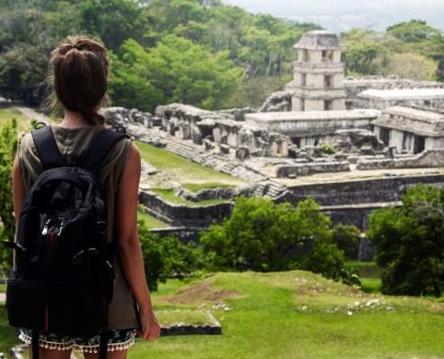Lustrumreis Mexico! - Pretty Palenque