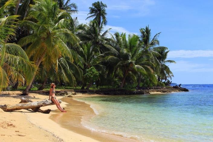 Lustrumreis naar Panama! - San Blas