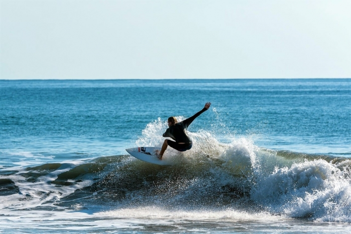 Surfen @ Samara