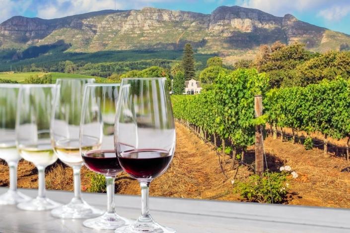 Wijntje @ Stellenbosch