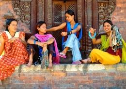 lustrumreis Nepal