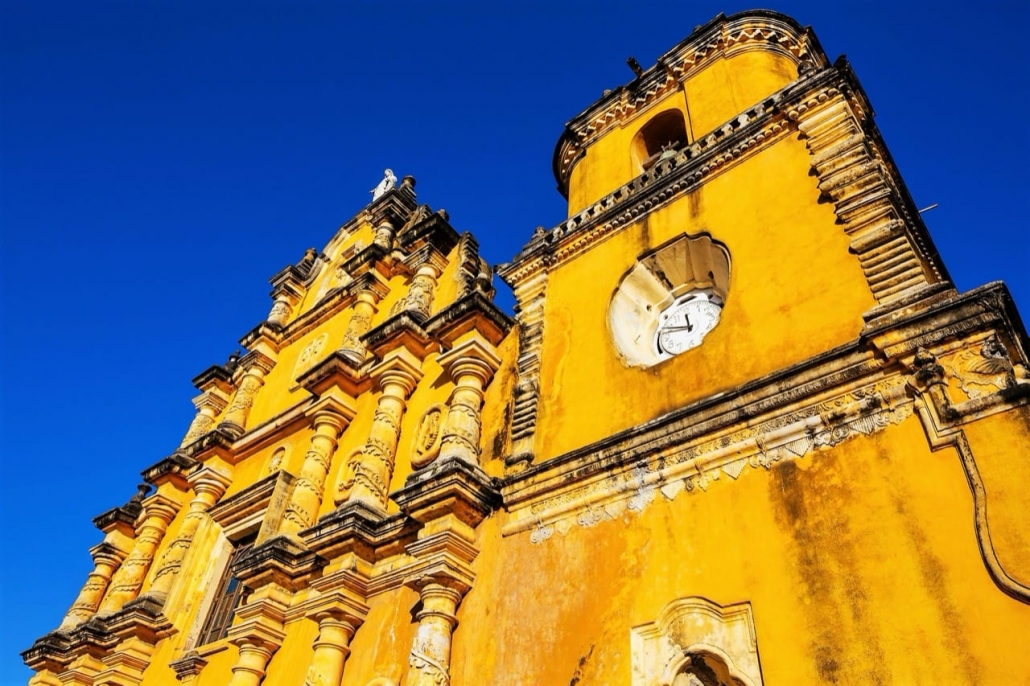Lustrumreis naar Nicaragua - Lovely Léon