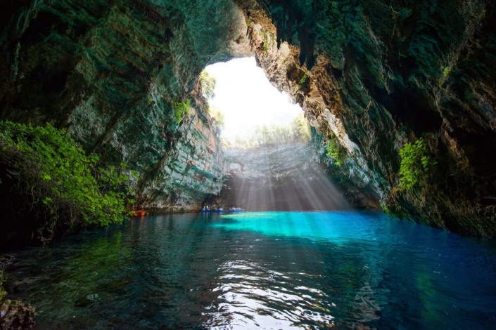 Lustrumreis Mexico! - Surreële Cenotes