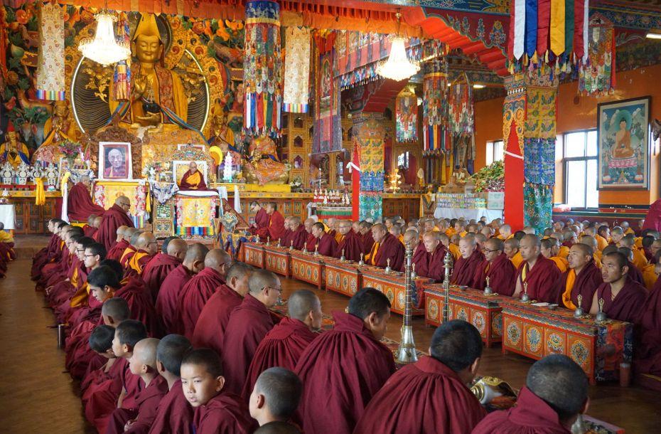 De magie van de Puja - Lustrumreis Nepal!