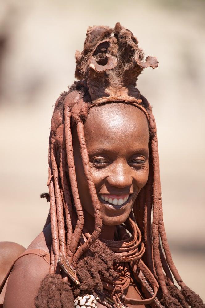 Lustrumreis Namibië - Kultur @Kaokoland