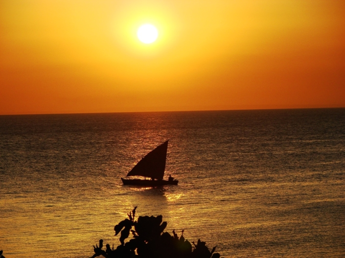 Zanzibar Stone Town - Lustrumreis Tanzania & Zanzibar!