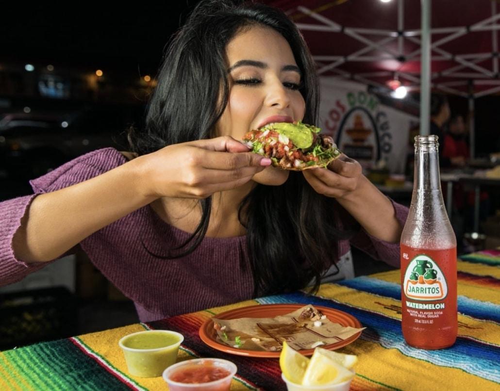 De échte Mexicaanse keuken van Guanajuato