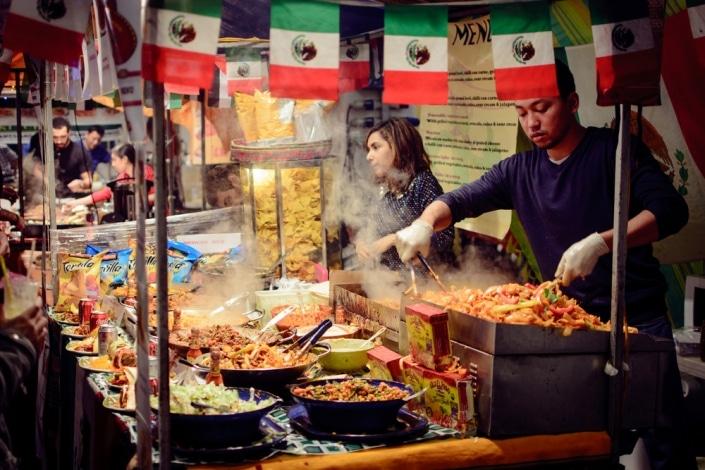 Lustrumreis Mexico! - Puebla Streetfood Tour