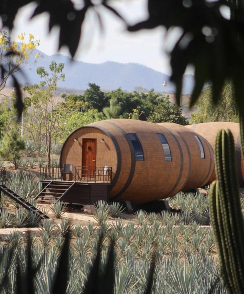 Tequila (Het dorp. En de drank!)