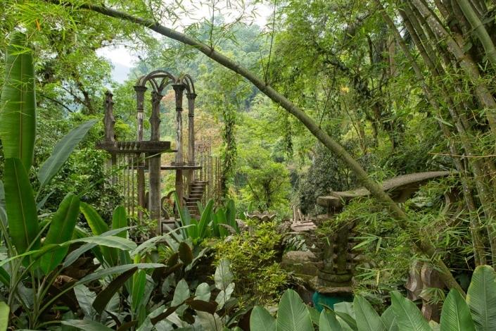 Lustrumreis Mexico - Wakker dromen in Las Pozas