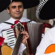Lustrumreis Mexico - food!