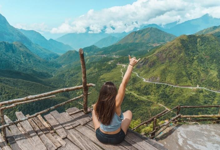Lustrumreis Vietnam! - Trekking op de grens van China