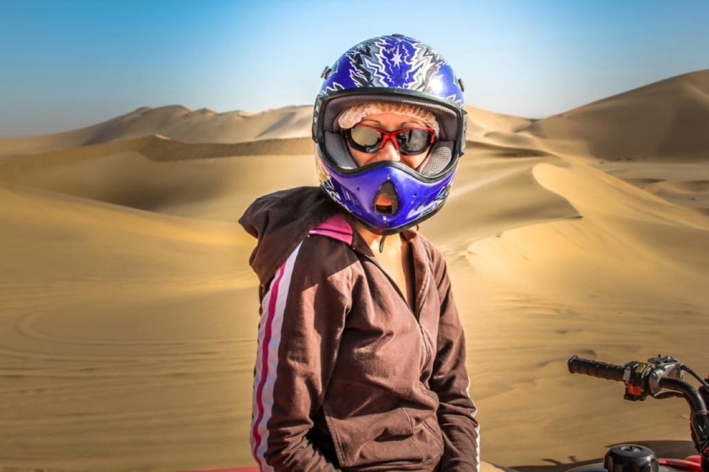 Lustrumreis naar Marokko! - Actie en 4x4